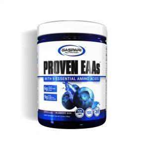 Proven EAAs Blueberry