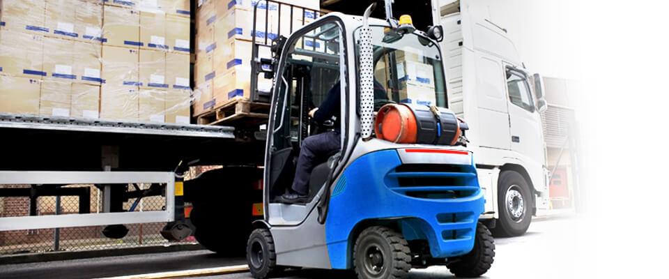 Delivery Gaspari Europe