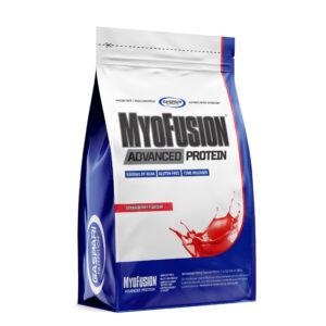 Gaspari Nutrition Myofusion 500g Strawberry